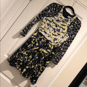 Peter Pilotto for Target Printed Dress